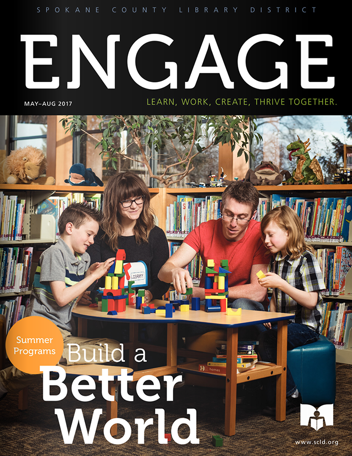 May-Aug 2017 Engage Magazine