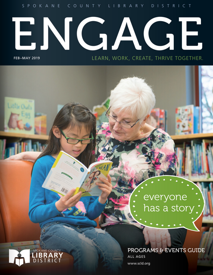 Feb-May 2019 Engage Magazine