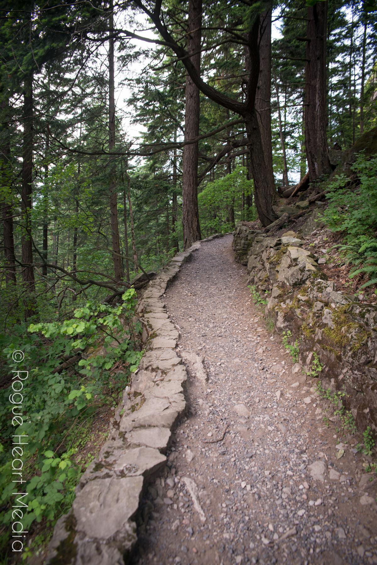 beacon rock Washington State Parks trip