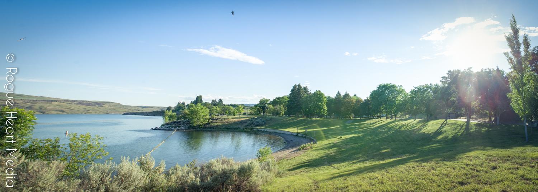 Alta Lake Bridgeport Conconully Pearrygin lake