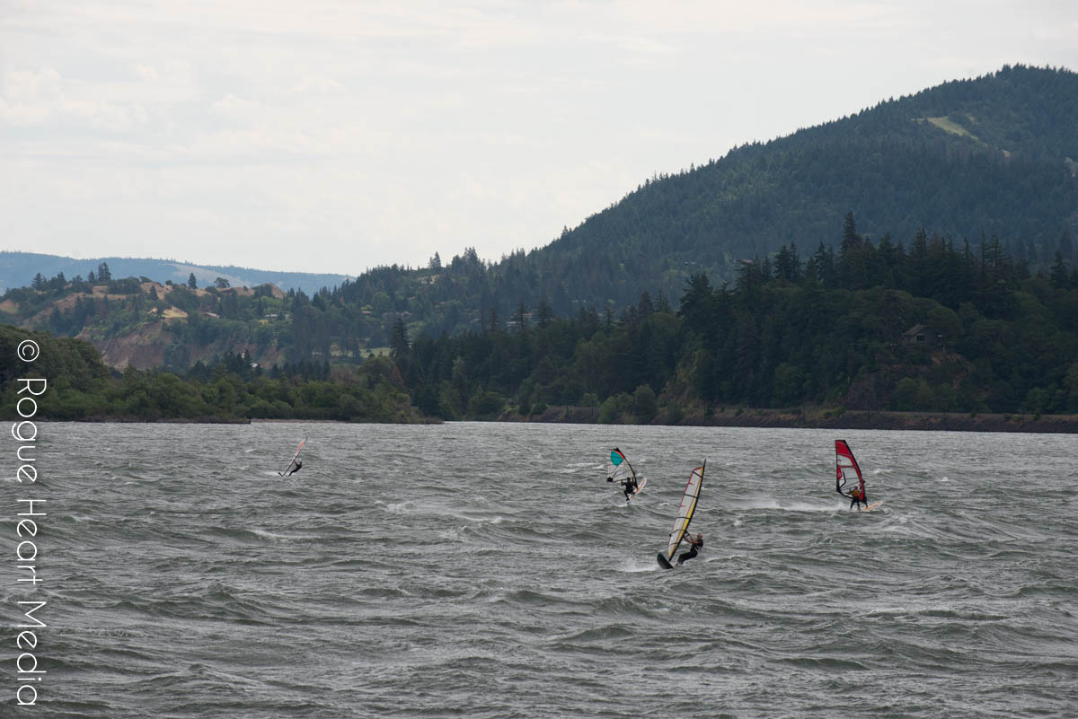 Columbia River Parks