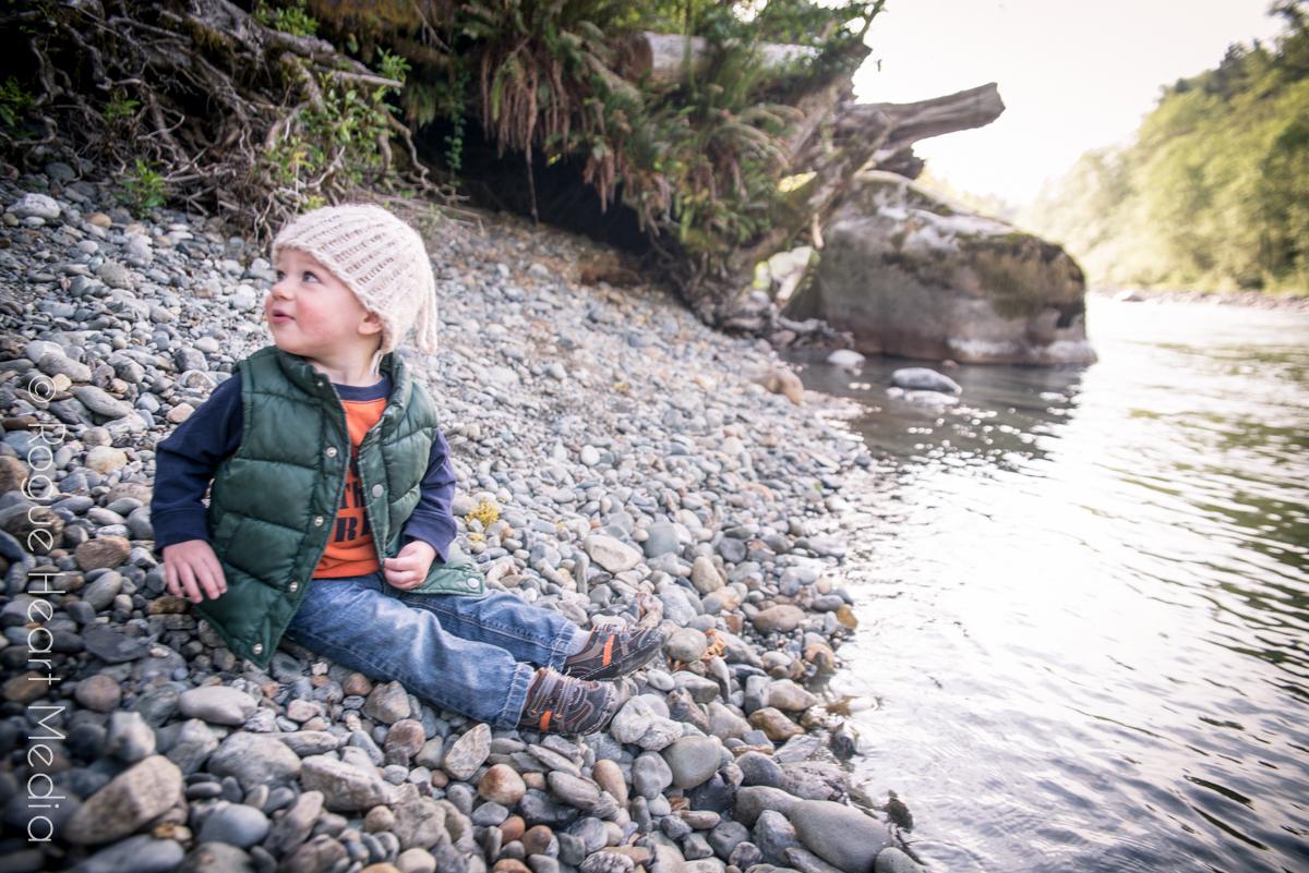 pilchuck Lake Wenatchee