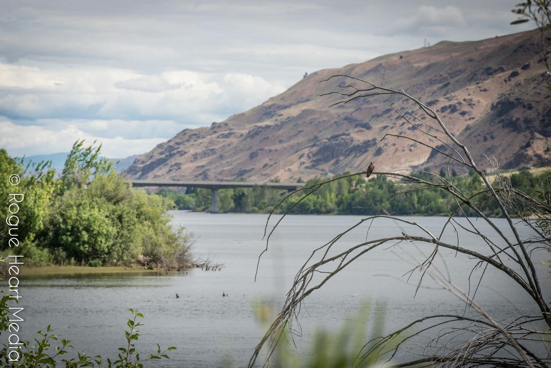 wenatchee river Washington state parks